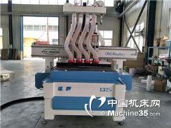 供应木工开料机 四工序开料机 板式家具生产设备