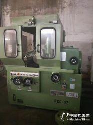 瑞士RZ300E數控蝸桿砂輪磨齒機