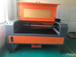 NDT1509小型皮革激光切割机