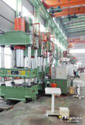 供应400吨伺服四柱液压机,800吨伺服四柱液压机,南通特力
