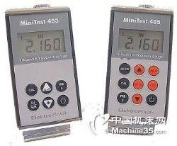 Minitest 405超声波测厚仪上海