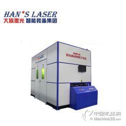 高效率激光焊接工作站