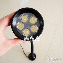 机床LED工作灯 照明灯具 24V 220V