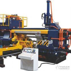 500噸熱擠壓機,鋁材熱擠壓機多少錢?