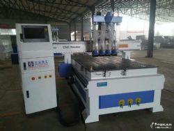 供应1325板式家具生产线 板式家具开料机厂家