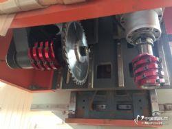駿邦數控木工機械 重型實木加工中心 四軸重型銑床廠家
