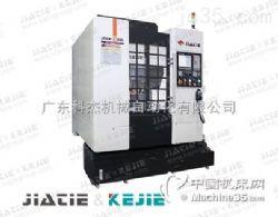 广东佳铁JIATIE-500E高速数控雕铣机500*400*