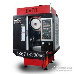 供应巨冈CT500-5C16铣车复合五轴联动钻攻中心