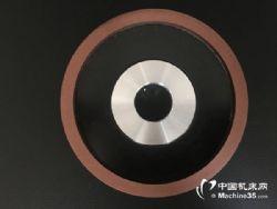 铝胶木125金刚石树脂砂轮