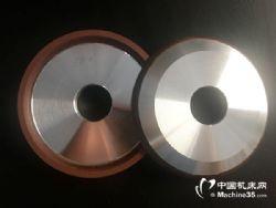 蝶形二号(D2)125 金刚石树脂砂轮