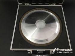 平型加强200(P)金刚石砂轮 树脂砂轮