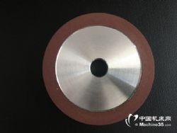 單斜邊100(PDX)金剛石樹脂砂輪