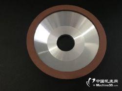 供应碗型(BW)125金刚石树脂砂轮