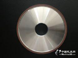 供应平型(P)125金刚石树脂砂轮