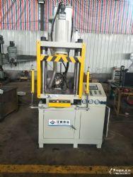 供应63吨三梁四柱液压机 高精密快速压装成型液压机
