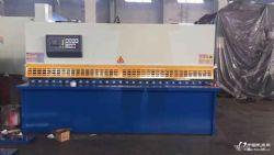云南昆明QC12K系列剪板机名牌厂家