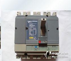 施耐德代理商 施耐德NSC60E 3P 40塑壳断路器