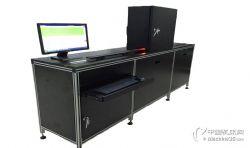 精密冲压杆件智能检测系统