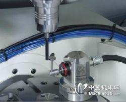 意大利马波斯集成接口硬线传输式对刀仪TS30-90°