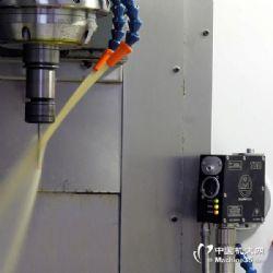 意大利马波斯非接触式激光刀具断刀检测系统TBD