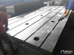 大型机床铸件、横梁、立柱、机床床身、专业厂家集铸造和加工一体