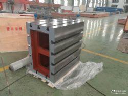 厂家定做磁性方箱 铸铁方箱  品质保障价格