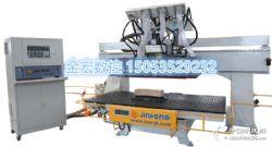 供应木工机械实木加工中心 板式加工