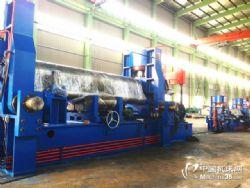 供应卷板机厂家直销_卷板机结构紧凑_工作稳定