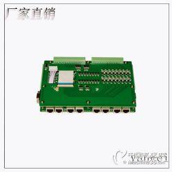 供应以太网 四轴运动控制卡 多轴 通用 运动控制卡 iMC3