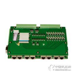 以太网六轴运动控制卡/通用运动控制卡 iMC3062