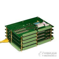 以太网 十二轴运动控制卡 通用 运动控制卡 iMC312E