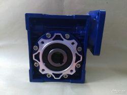 伺服蜗轮蜗杆减速机方法兰配伺服步进电机专用