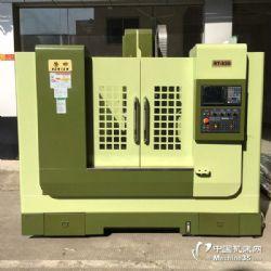 高精密数控加工中心 RT-850V立式加工中心 CNC价格