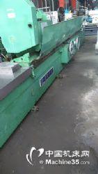 上海3米外�A磨床一道粗大型�MQ1350B
