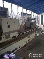 陕西秦川4米外圆磨床型①号M1380