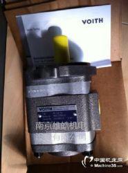 IPV6-125-101福伊特齿轮泵