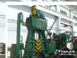 CTK系列蒸空模锻锤的数控化改造