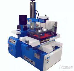 泰州线切割机床 国富DK7735 电火花线切割数控机床价格