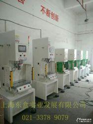 高精密軸承伺服壓力機|電子壓力機報價|數控沖床