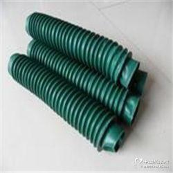 林兴专业加工厂家伸缩式丝杠防护罩 丝杆防护套