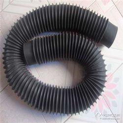 电动推杆伸缩护罩 方罩 圆罩