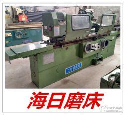 供应海日磨床新到万能外圆磨一台M1432B*1000上海机床