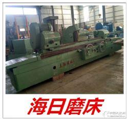 供应海日磨床出售好磨床一台外圆磨MQ1350A*2000上海