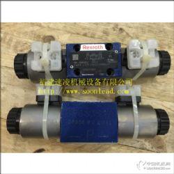 4WRA6E15-2X力士乐原装比例阀