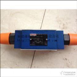 力士乐溢流阀Z2DB10VD2-4X-315V