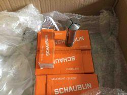 瑞士SCHAUBLIN筒夹W25高精度