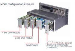 MC4Unt控制模块以色列ACS