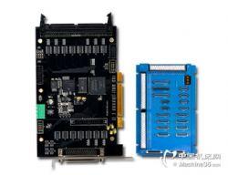 供应运动控制卡厂家定制 单轴多轴插卡式运动控制卡批发