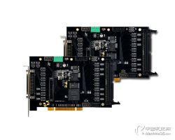 供应八轴十二轴运动控制卡 专业运动控制卡定制 运动控制品牌