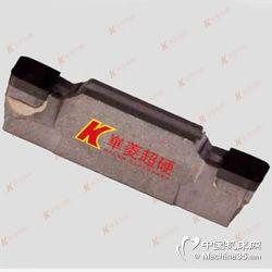 以车代磨加工轴承钢的CBN刀具刀片